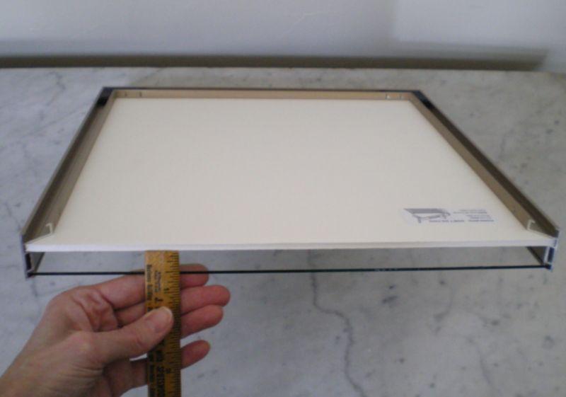 Schön Picture Frames With Depth Zeitgenössisch - Badspiegel Rahmen ...