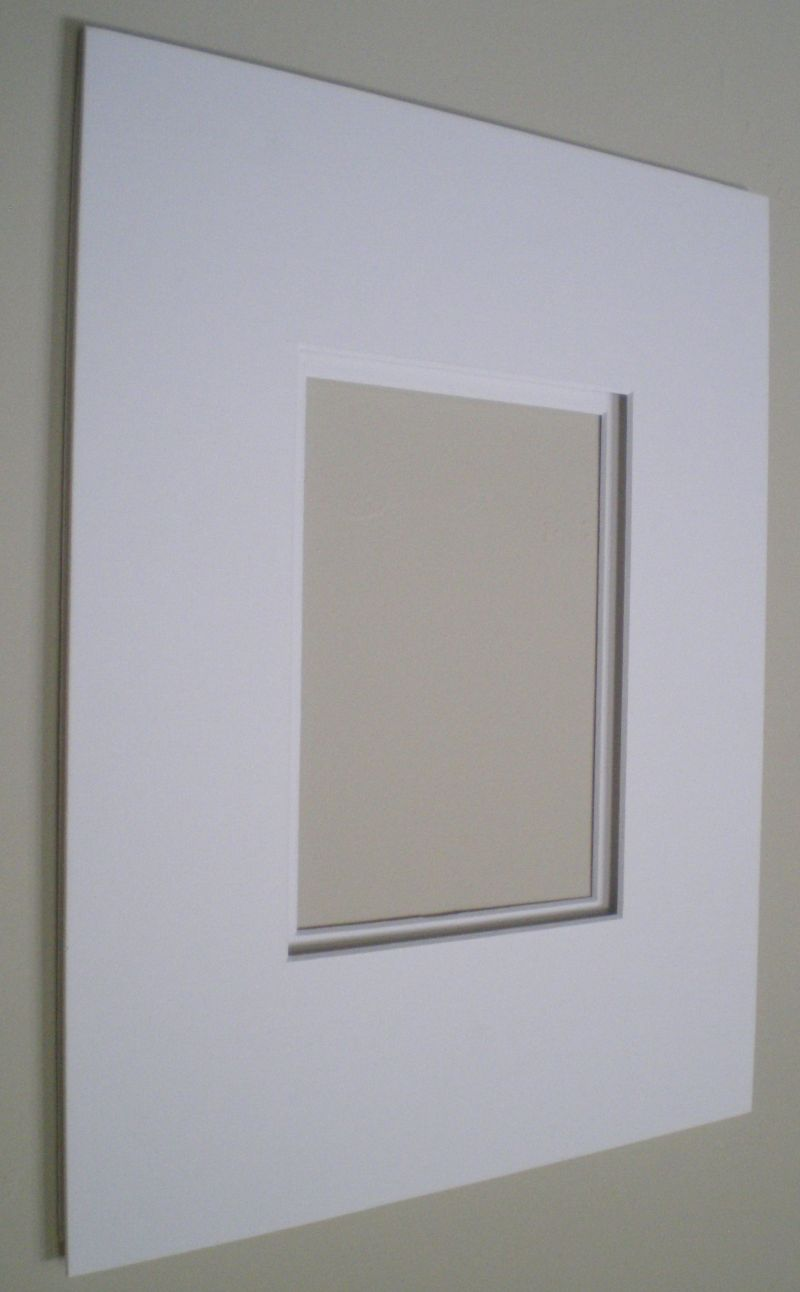 Picture Frame Mats - How to Choose One - YourPictureFrames.com Blog