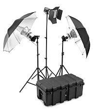 Great Studio Lighting Video Series - YourPictureFrames.com Blog