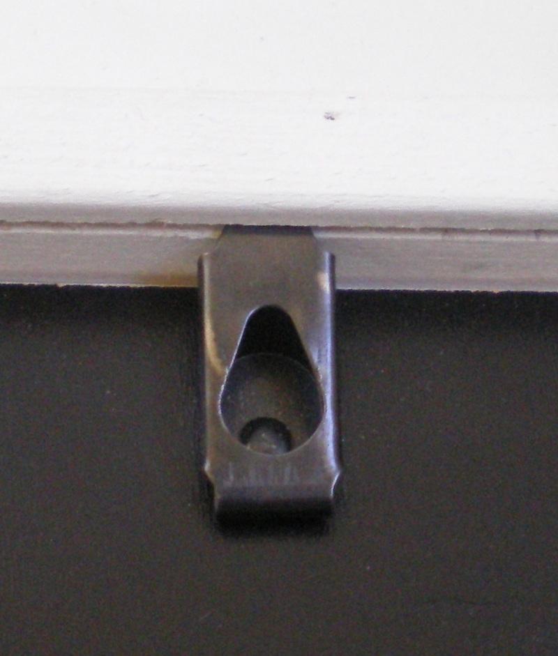 Picture Frame Hardware - YourPictureFrames.com Blog