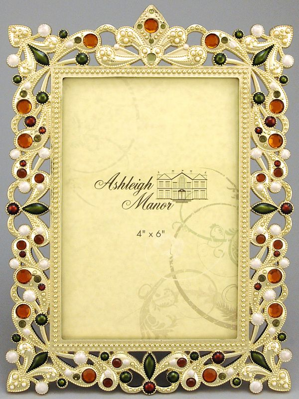 Well known NEW Ashleigh Manor Spring Frames - YourPictureFrames.com Blog GU93