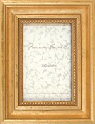 Mariella Gold Leaf Picture Frame