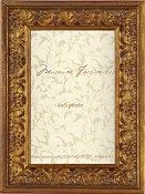 Tatiana Gold Leaf Picture Frame