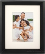 Casa Archival Black Picture Frame