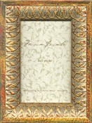 Serafina Gold Leaf Picture Frame