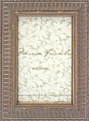 Mariana Silver Leaf Picture Frame