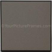 Fineline Black Square Picture Frame
