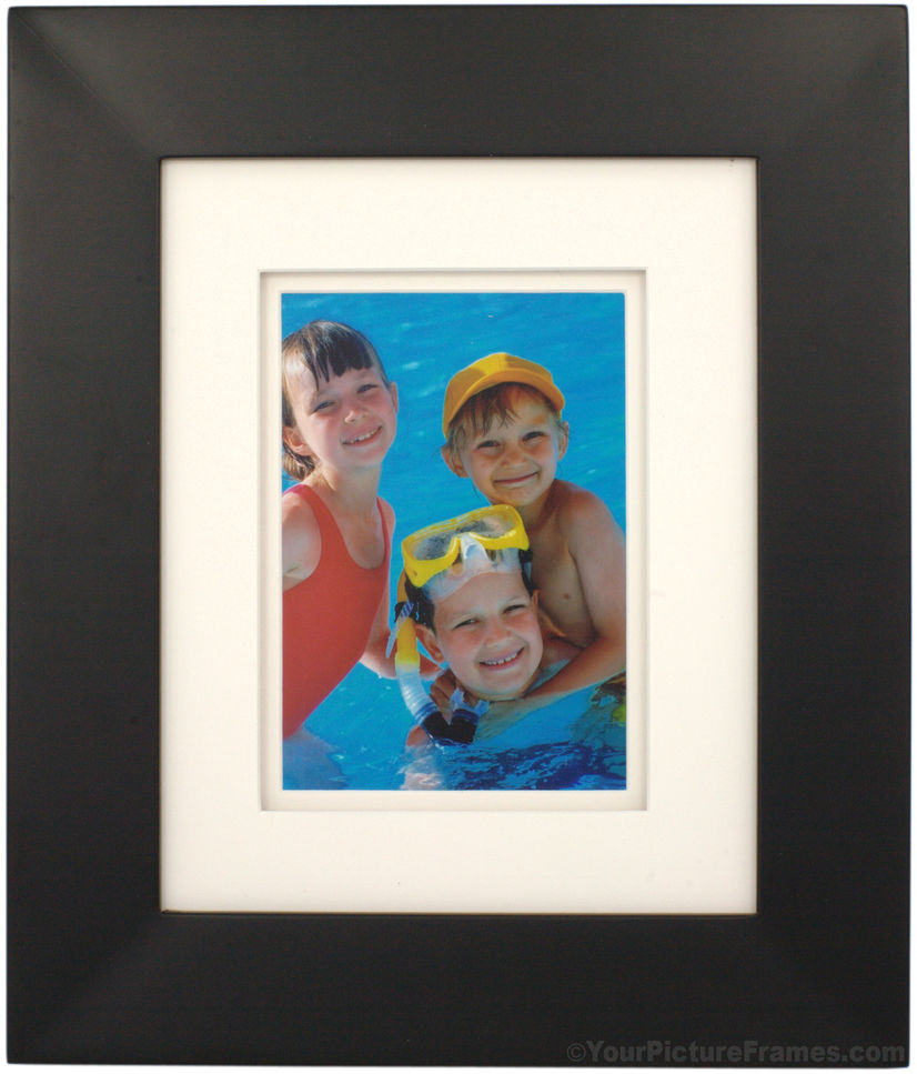 Mesa Archival Black Picture Frame
