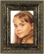 Bronze Etching Decorative Picture Frame