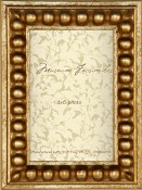 Roxanna Gold Leaf Picture Frame