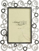 Forte Jeweled Modern Picture Frame
