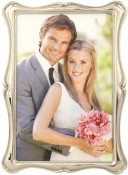 Silver Romance Decorative Picture Frame