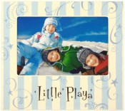 Little Playa Kids Picture Frame