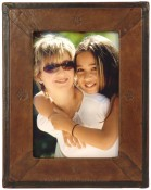 Ventura Handmade Leather Picture Frame