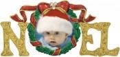 Noel Christmas Picture Frame