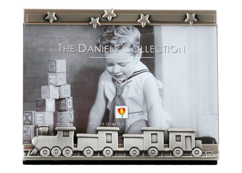 Atractivo Dennis Daniels Picture Frames Molde - Ideas Personalizadas ...