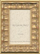 Cassandra Gold Leaf Picture Frame