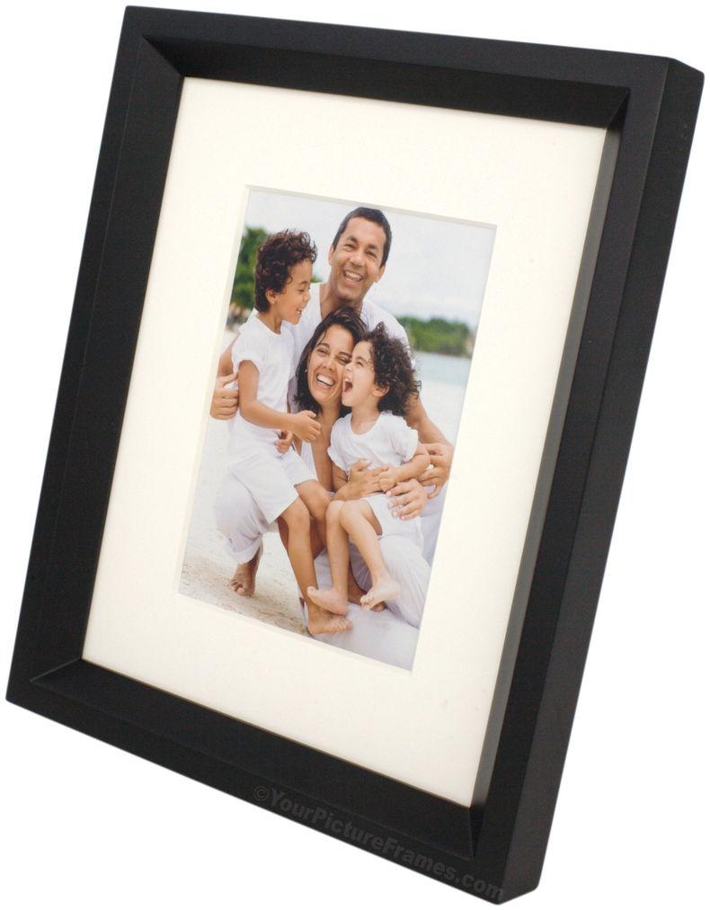 Casa Archival Black Picture Frame