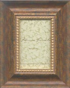 Bettina Gold Leaf Picture Frame