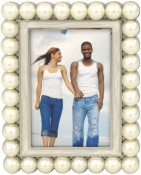 South Sea Small Pearl Picture Frame