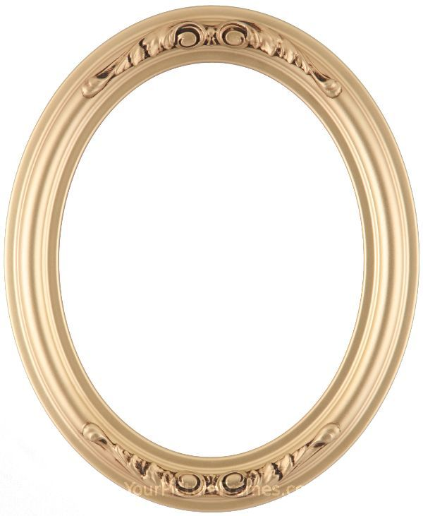 Oval Picture Frames Oval Photo Frames