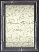 Bamboo Black Picture Frame