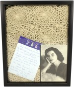 1 3/4 Deep Black Shadow Box Picture Frame