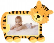 Tiger Baby Picture Frame