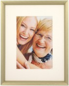 Cosmo Archival Gold Metal Picture Frame