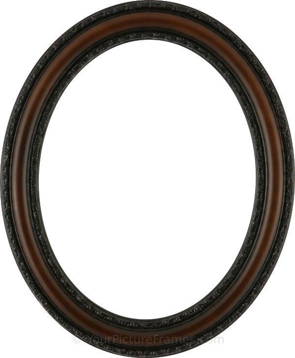 11x14 Oval Frame