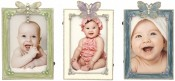 Wings Set of 3 Small Picture Frames