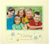 The Gang Friends Picture Frame