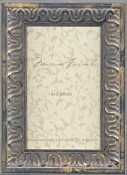 Michela Brown Picture Frame